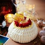 특별 패키지 '신데렐라와 마법의 밤, 발레와 만찬'에는 '신데렐라' 발레 공연과 스페셜 디너, 그리고 크리스마스 케익을 포함되어 있다.