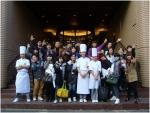 일본동경제과학교, 일본과자전문학교전액무료연수 실시