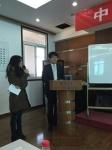 디앤에이피부과와 디앤에이성형외과 외 기타 안과, 치과 등 한국을 대표하는 병원들이 12월 14일 중국 칭화대학교 제1부속병원인 화신병원과 MOU를 체결했다.