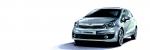 기아자동차가 정제된 디자인, 고급감이 강화된 내외장, 최고 수준의 안전사양 적용을 통해 동급 최고 수준의 상품성을 갖춘 더 뉴 프라이드를 시판한다.
