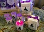 커핀그루나루는 크리스마스 맞이 풍성한 메리퍼플마스 이벤트를 실시한다.