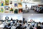 NGO 단체들과 함께 후원 사업을 벌이고 있는 원진성형외과가 이목을 끌고 있다.