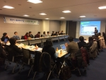제3차 해외투자기업 노사분쟁 예방교육 개최됐다.