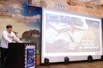 리레코 코리아는 서울 양재역에 위치한 엘타워에서 2015년 리레코 세일즈 컨벤션을 개최하였다.