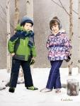 컬리수는 방학을 맞아 어린이 스키∙보드복 판매량이 급증했다고 밝혔다.