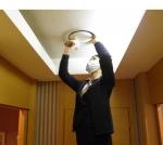 벧엘피부과(반포 소재)에서는 청결 엄수를 위해 2010년부터 5년째 벧엘클린데이를 운영 중에 있다.