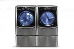 LG전자, '트윈 세탁 시스템'으로 세탁기 시장 선도