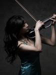 팝 바이올리니스트 박은주의 6번째 신년 콘서트 겨울이야기