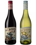 레뱅드매일이 2015년 첫 출시 와인 더 그레이프 그라인더를 5일 출시하였다