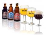 뱅드뱅은 홈플러스 합정점 및 청담 SSG 푸드마켓에서 신규 수입한 벨기에 애비 맥주 발듀 시음 및 전용잔 증정 행사를 연다.