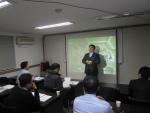 지난 12월 (사)한국기술개발협회에서 실시한 정책자금 실무자 및 컨설턴트 양성훈련과정에 참가하신 예비 실무전문가 및 예비전문위원님들의 교육 현장