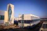 지멘스에너지솔루션즈(대표이사/사장 로후스 베그만)는 포스코건설과 안산복합화력발전소를 완공했다.