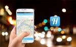 가입된 운전자만 1천5백 명, 카풀 앱 '히쳐' 오픈베타 서비스 시작