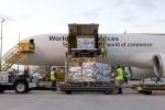UPS 국제 특송 중량화물 서비스