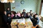 일산소방서는는 2014년 청렴 우수논문 공모전에서 우수기관으로 선정돼 받은 시상금(50만 원)으로 일산지역 노인요양시설인 섬김의집(일산동구 장진천길 위치)에 사랑의 쌀을 전달했다.