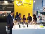 컴퓨텍스 d&i 어워드(COMPUTEX d&i awards)수상자들은 주요 ICT 전시회 세계 투어를 하게 된다.