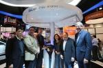 현대자동차의 디스플레이 오디오 시스템이 지난 7일(미국 현지시간) 미국 라스베가스에서 열리고 있는 2015 CES에서 유력 언론사들이 뽑는 편집장의 선택상을 수상했다.