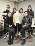 건국대 예술디자인대학 의상디자인학과 학생들이 4년째 이웃에 옷 지어 주기 재능기부 봉사 전통을 이어가고 있는 가운데, 연말 새로운 재능기부 프로젝트로 헌 옷에 새 생명을 불어넣어 제3세계 어린이들에게 꿈과 희망을 선물했다.