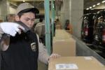 UPS TMS 서비스 출시(UPS 분류시설)