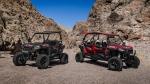 폴라리스 ATV를 국내 공식 수입 판매하는 화창상사(주) (대표이사 이준호)는 2월부터 폴라리스사에서 새로운 멀티 패신저 모델인 RZR 4 900 EPS를 출시한다