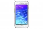 삼성전자가 14일(현지시간) 인도 뉴델리에서 런칭 행사를 열고 타이젠 기반 스마트폰 삼성 Z1을 출시했다.
