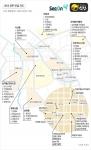 씨온 식신핫플레이스는 전주 맛집 지도를 공개했다.