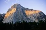 파타고니아의 클라이밍 홍보대사 토미 콜드웰이 세계 최초로 요세미티 국립 공원의 수직벽 엘 카피탄을 맨손으로 등반하는 대기록을 세웠다.
