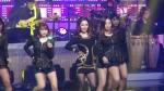 트로트 가수 조은새가 19일 KBS 가요무대에 출연해 선배 가수 나미의 보이네를 열창한다.