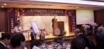 서울 중구 세종호텔에서 (사)한국예절문화원 주최로 열린 제1회 인성人 감사의 밤 올해의 인성人으로 선정된 박상동 동서한방병원 이사장