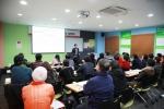 ㈜핀외식연구소는 2월 6일 오후 2시 본사교육장에서 2015년 정부지원정책 및 창업시장 핵심키워드 사업설명회를 개최한다.