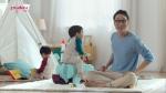 핀덴베베와 함께 즐겁게 노는 서언서준이와 쌍둥이라서 좋은 점을 알려주는 아빠 이휘재