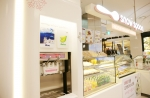스노우스푼이 2015년 1월 중국 충칭에 1호점을 오픈한다.