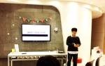 15일 의료광고연구소의 신년회가 열렸다.