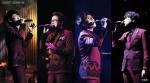 스윗소로우가 MBC 나는 가수다-시즌3에 보컬그룹으로서는 최초로 출연한다.