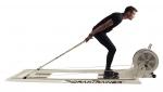 지난 2013년 마누스에서 금상을 거머쥔 크로스-컨트리 스키 장비(덴마크)