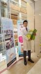 배우 지진희가 라이스버킷챌린지에 도전 후 나눔쌀 10kg 33포를 기부했다.