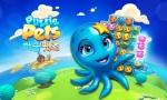 게임로프트 코리아가 신작게임 퍼즐 펫츠(Puzzle Pets)를 22일 애플 앱스토어와 구글 플레이에 무료로 출시했다