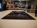 파나소닉, 리빙키친 전시회서 빌트인 주방용 기기 신제품 전시…주방에 기술적 가치 부가