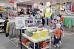 국내 최초의 유아동 SPA브랜드 래핑차일드가 울산 동구에 첫 매장을 열었다.