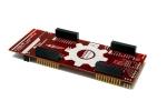 TI가 초저가의 C2000 Piccolo F2806x InstaSPIN-MOTION 론치패드 개발 키트를 출시했다.