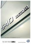 볼보트럭코리아는 유로6 모델의 3월 공식 출시를 앞두고 1월 26일부터 사전예약 판매에 본격 돌입했다.