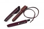 베어월즈코리아가 하나의 케이스로 두 가지 스타일 연출이 가능한 전자담배 클립온 소가죽케이스를 출시했다.