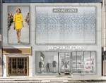 마이클 코어스, 일본 긴자에 첫 '플래그십 스토어' 오픈