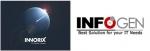이노릭스가 공기업과 공공기관의 대용량 및 대량 파일 전송 솔루션 강화를 위해 ㈜인포젠과 파트너 계약을 채결했다.