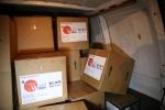 월드쉐어가 폭설로 고통받고 있는 시리아 난민들을 위해 등유와 식량, 생필품 등을 지원했다.