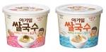 일동후디스 아기밀쌀국수 2종
