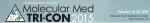 분자 의학 컨퍼런스 2015가 2015년 2월 15일부터 20일까지 미국 캘리포니아주 샌프란시스코에서 개최된다.