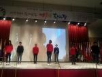 누리다문화학교의 다문화 청소년을 위한 뮤지컬 프로그램이 2015년 삼성꿈장학재단'에서 지원하는 배움터 교육지원 사업의 주제별 교육사업에 선정되었다.