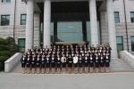 한국관광대학교 국제비서과가 국가공인자격시험인 SMAT(서비스경영자격)에서 95%의 높은 자격증 취득률을 기록했다고 밝혔다.
