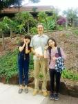 한국관광대학교 국제컨벤션과가 학생들의 유학 및 어학연수 지원에 총력을 기울이고 있다.